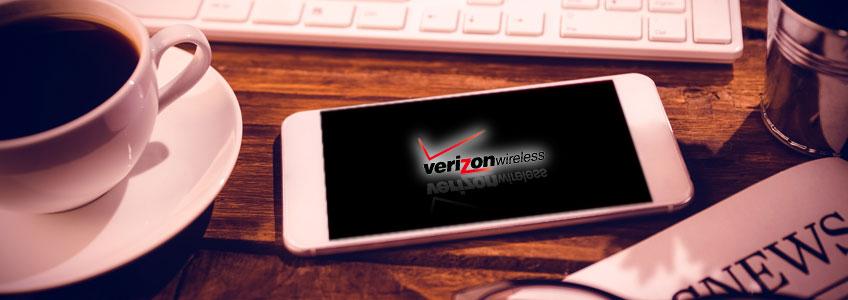Verizon Wireless Discount