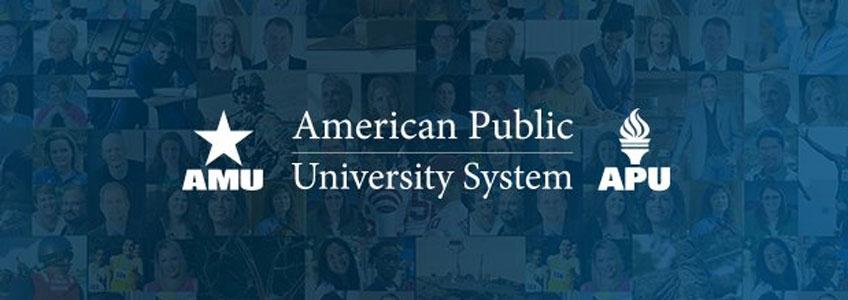 American Public University