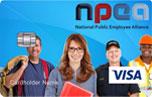 NPEA Credit Card